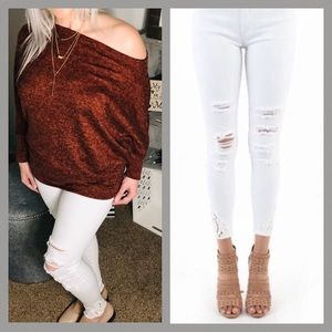 KanCan >Last Pair< High Rise Stretch Skinny Jeans